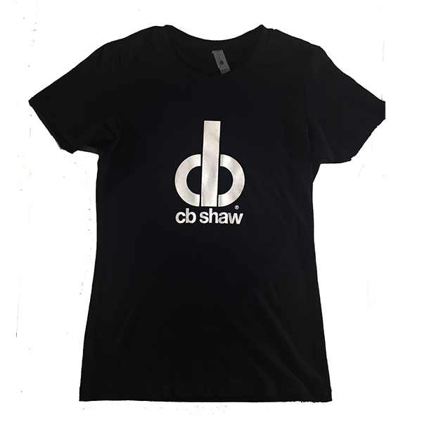 cb ladies shirt